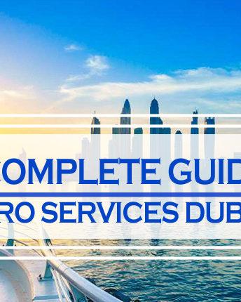 Complete guide pro services Dubai