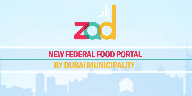 Zad - Federal food portal