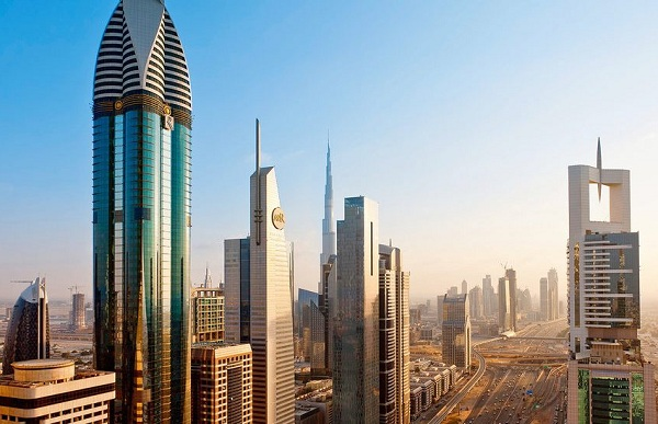 Dubai Mainland Company