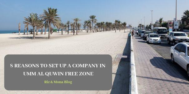 UAQ Free Zone