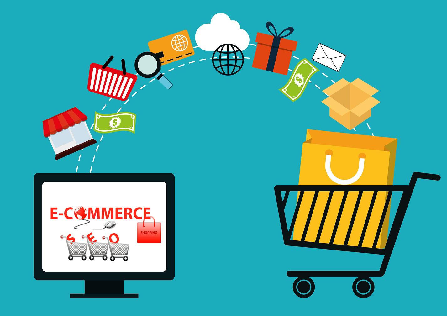 eCommerce license