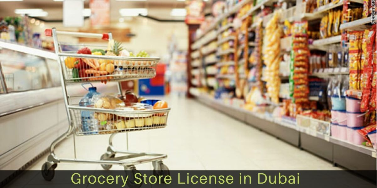 Grocery Store License