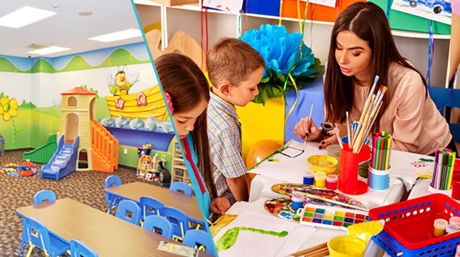 NURSERY LICENSE IN DUBAI