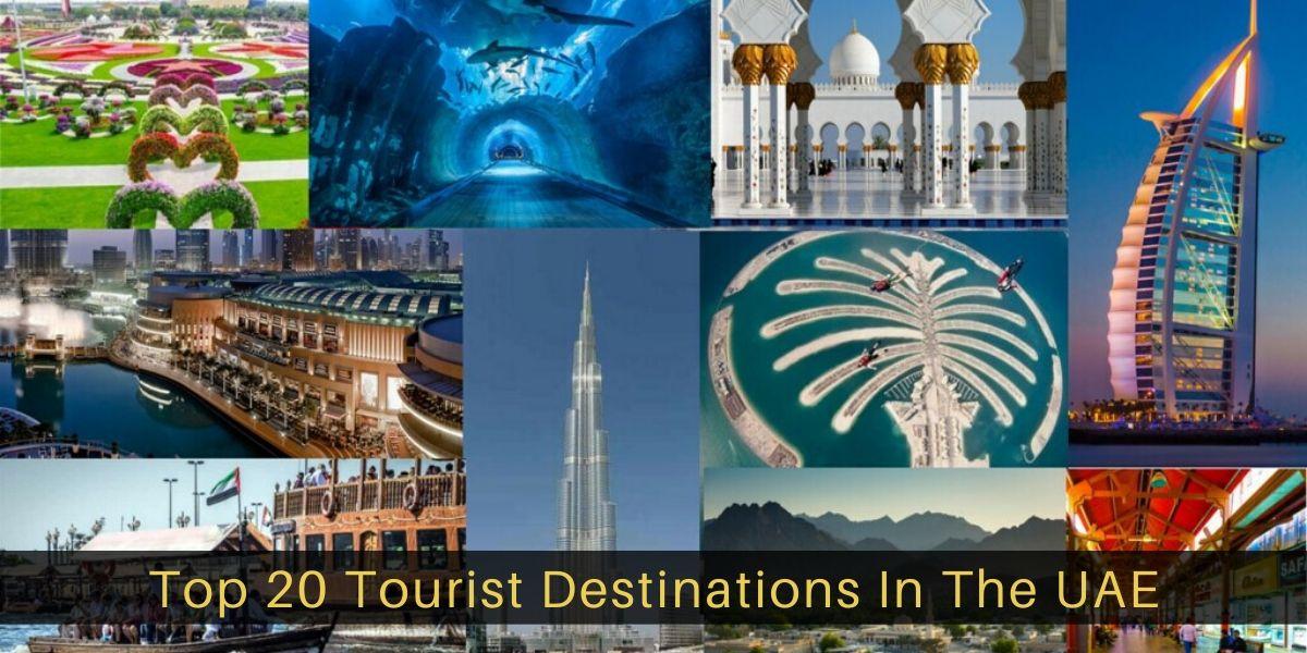 tourist destinations in uae