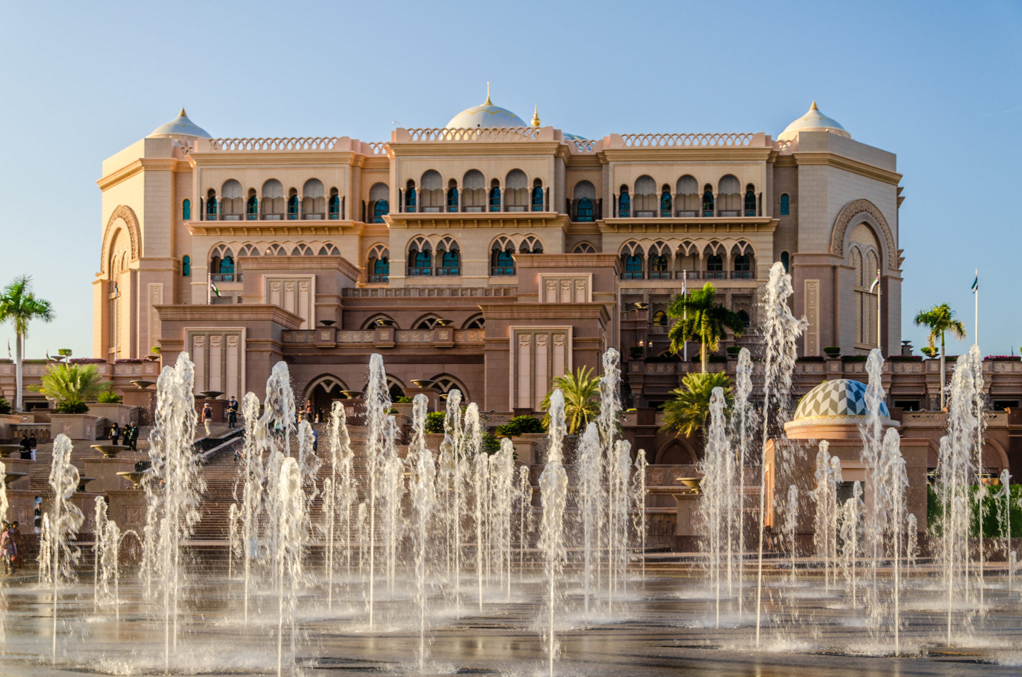 emirate palace