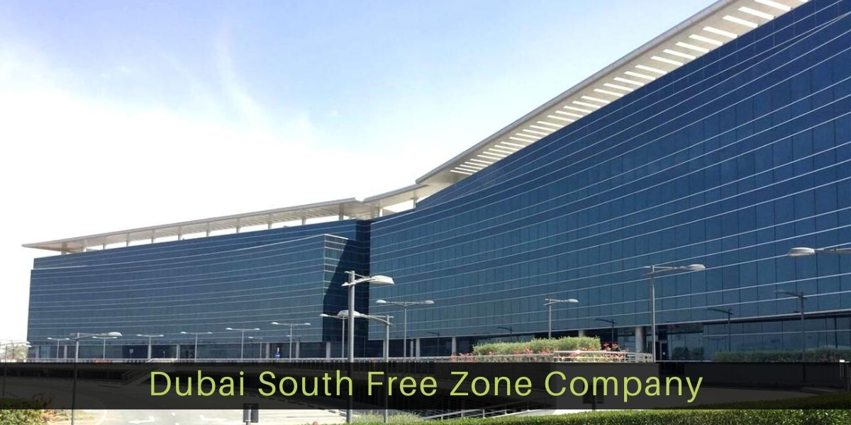 Dubai South Free Zone