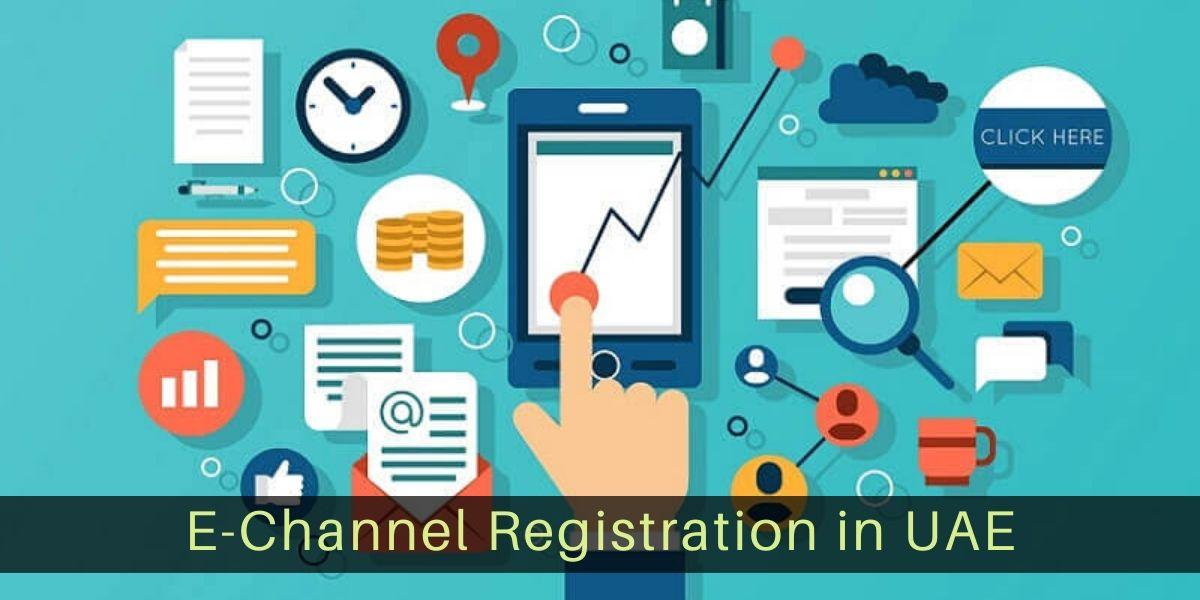 echannel registration