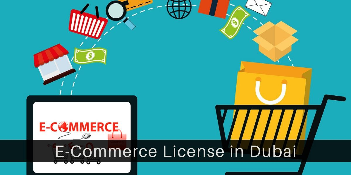 e Commerce license