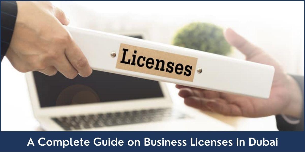 Business Licenses uae
