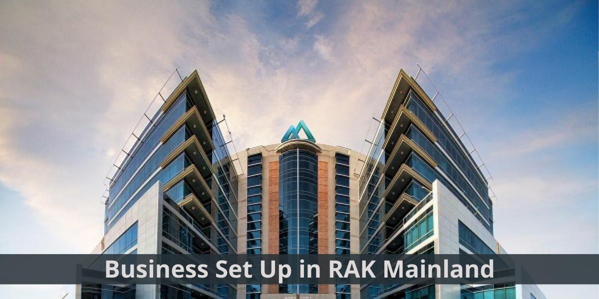 RAK Mainland Business Set Up