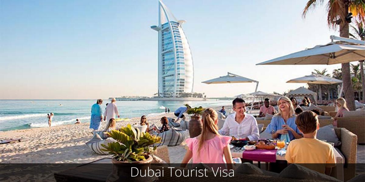 tourist visa uae