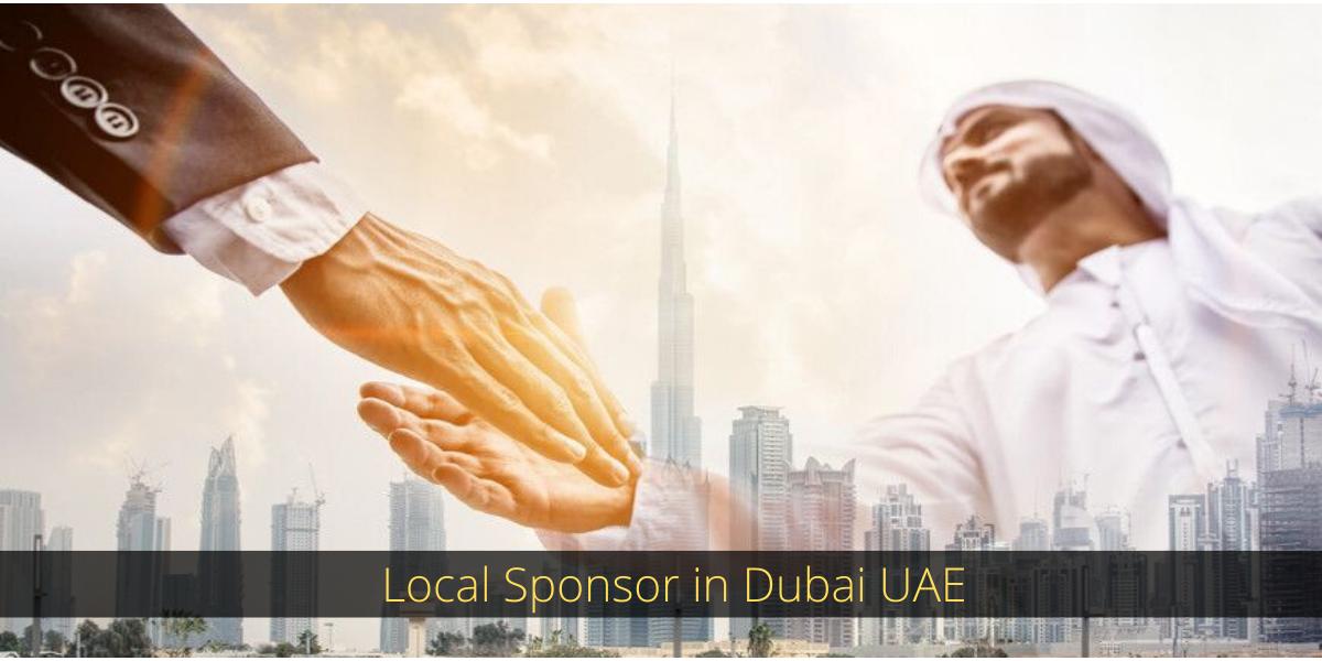 Local Sponsor Dubai