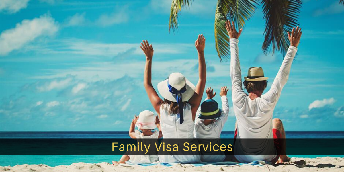 Family Visa Dubai