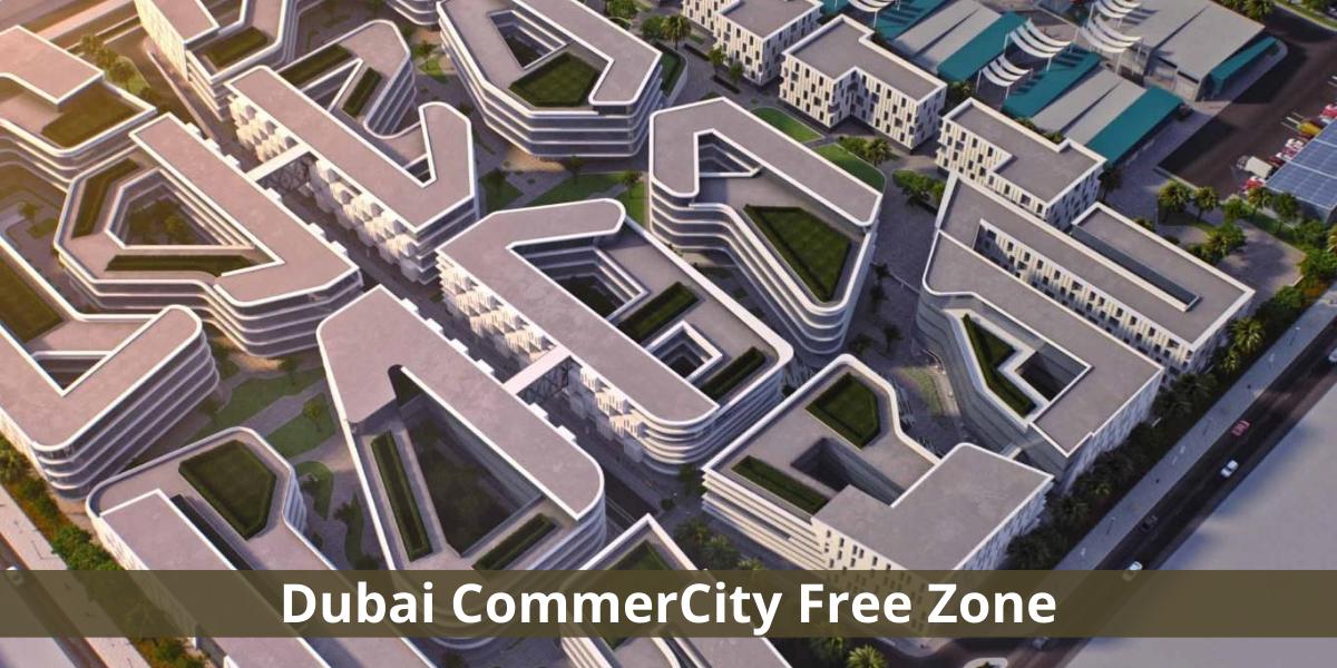 Dubai Commercity
