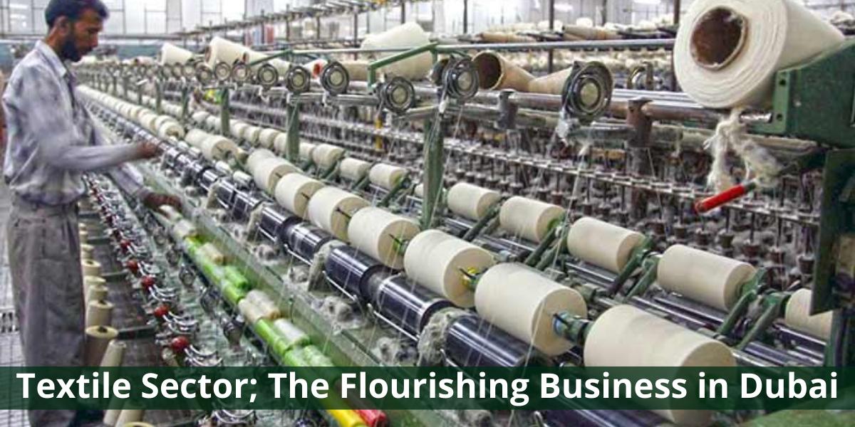 Flourishing Business Dubai