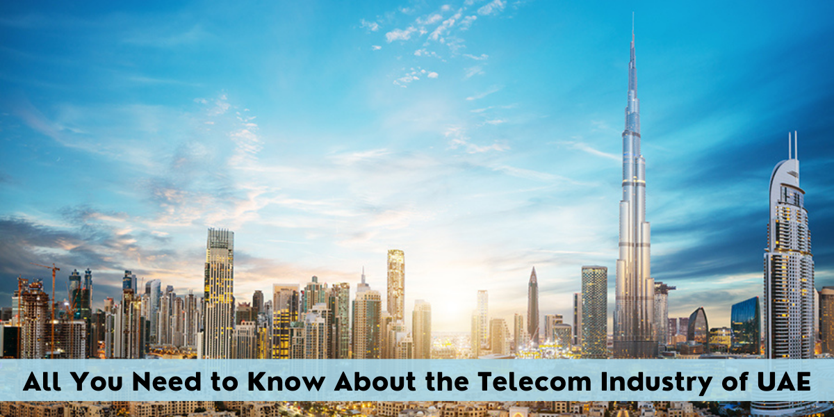 telecom Industry uae