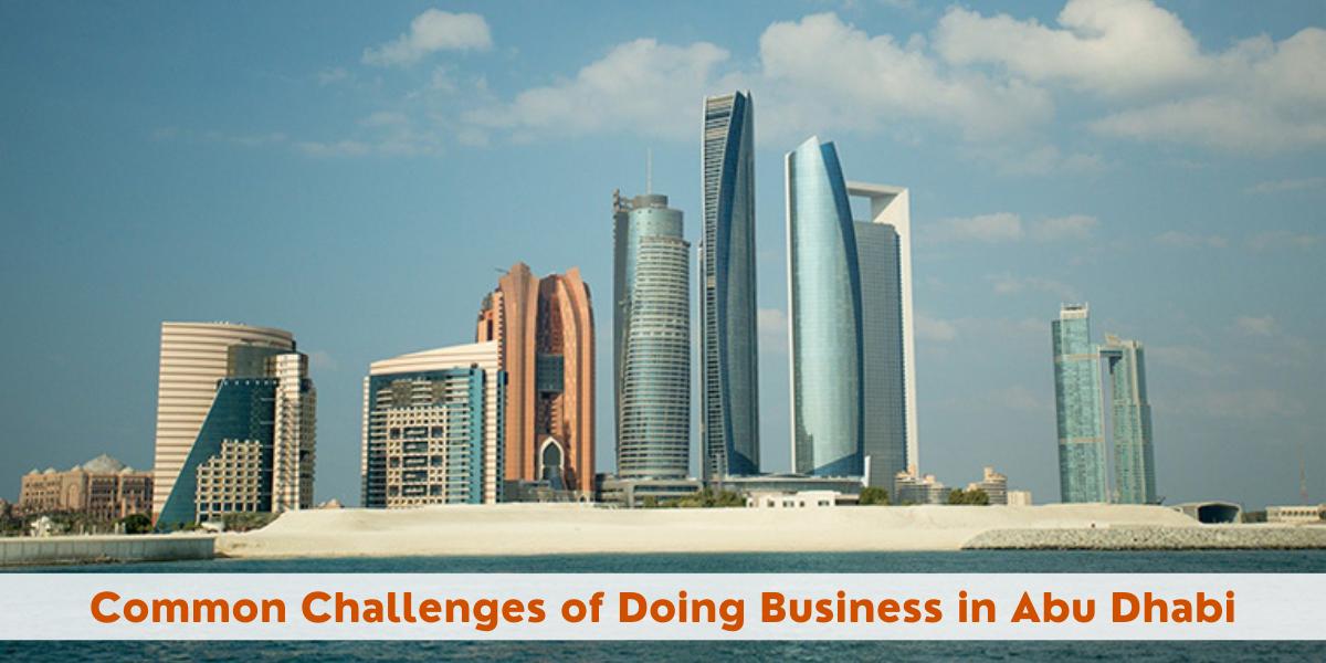 business in abu dhabi