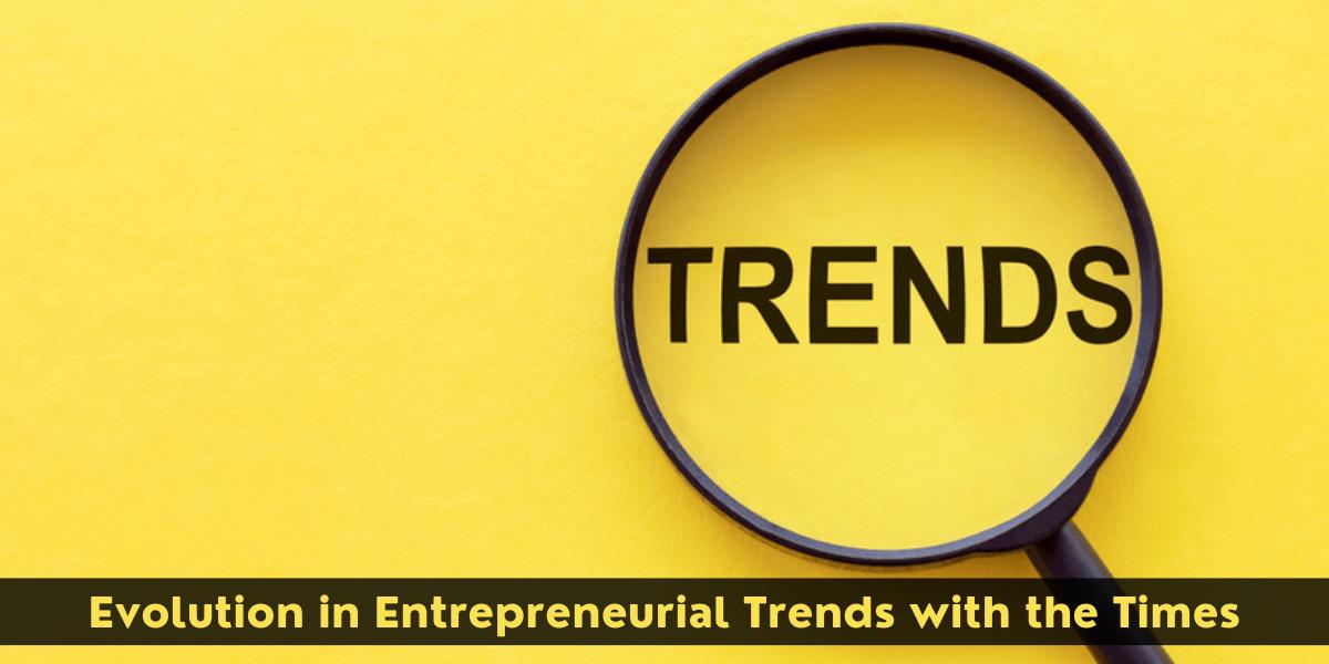 entrepreneurial trends