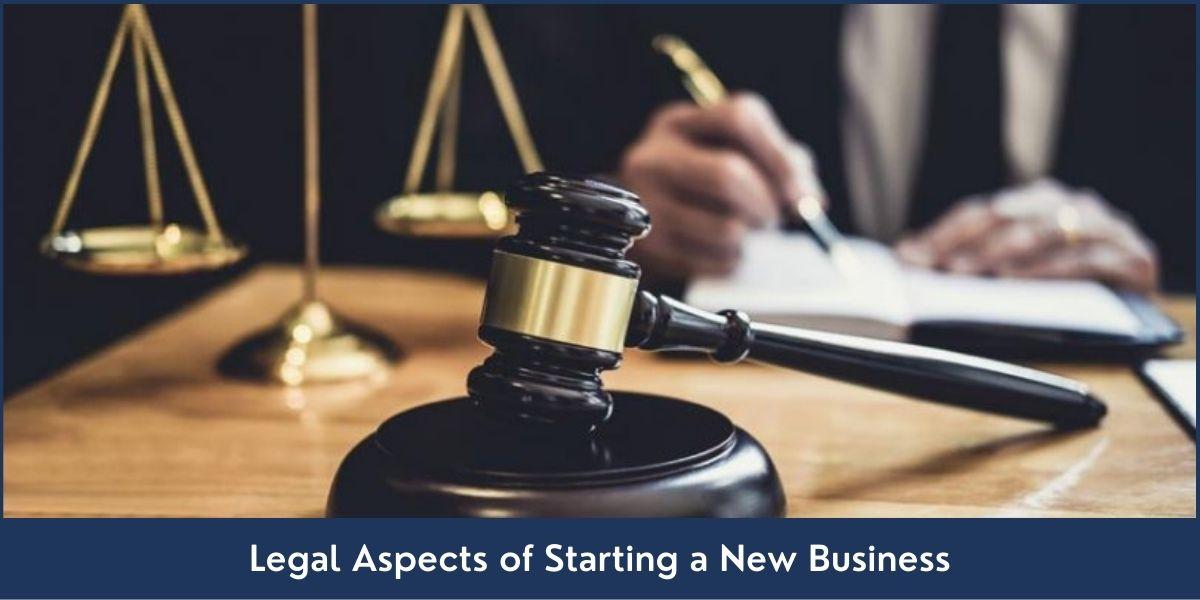 top seven legal concerns for startups