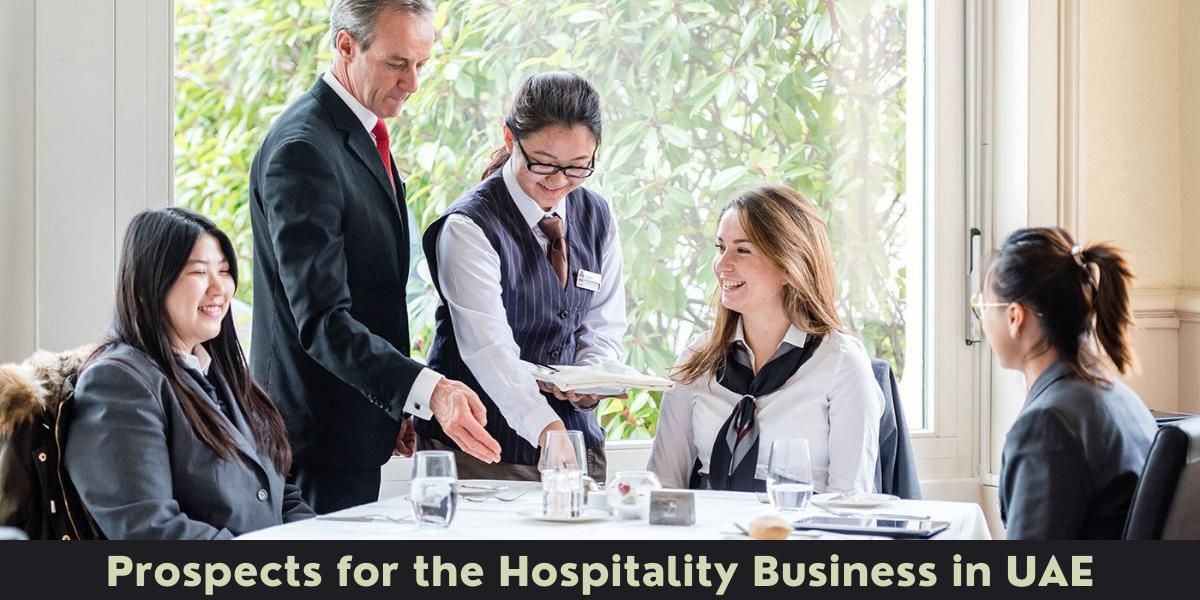 hospitality business uae