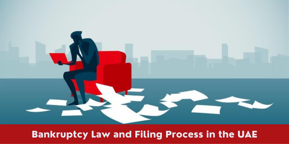 Bankruptcy Law UAE