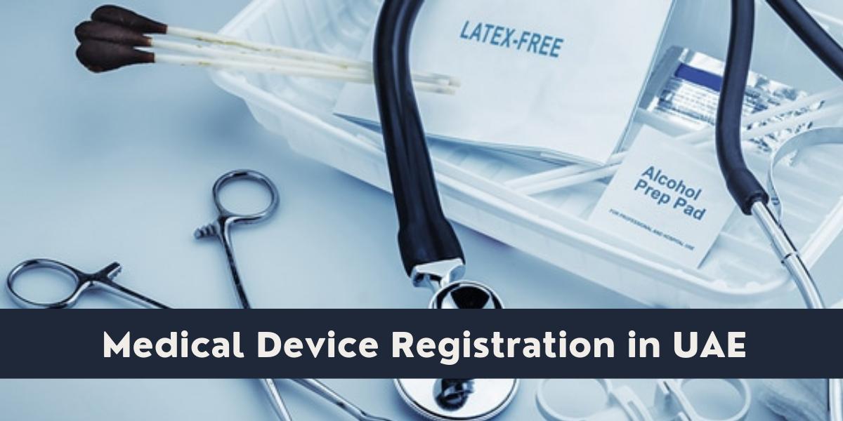 Medical Device Registration