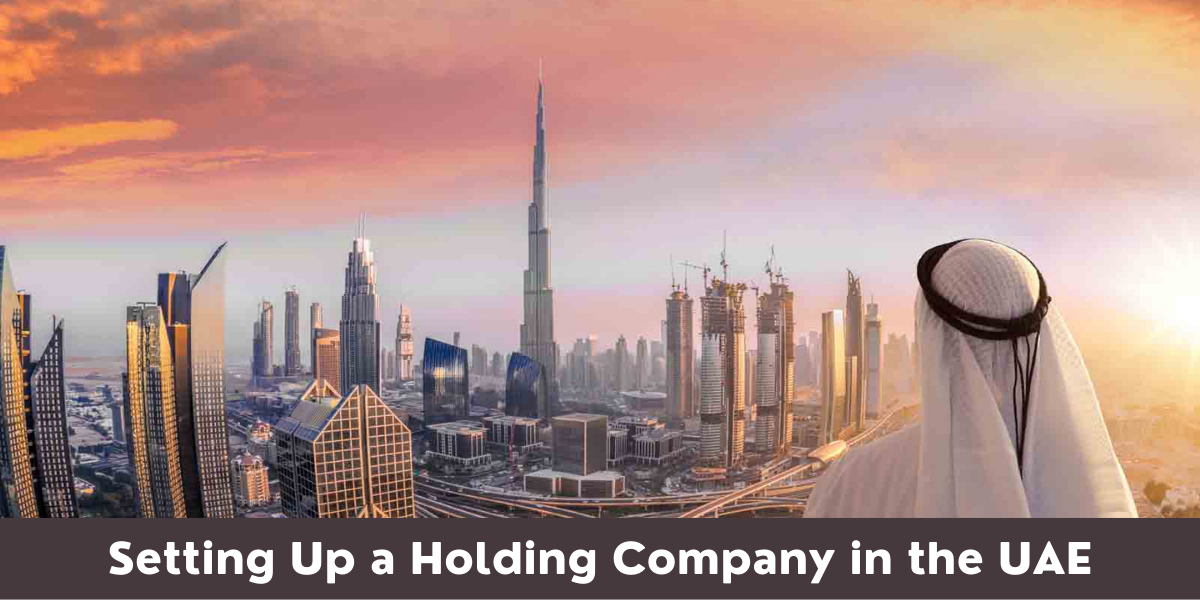 Holding Company in UAE