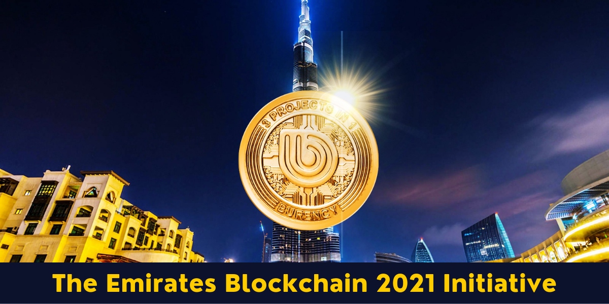 Emirates Blockchain