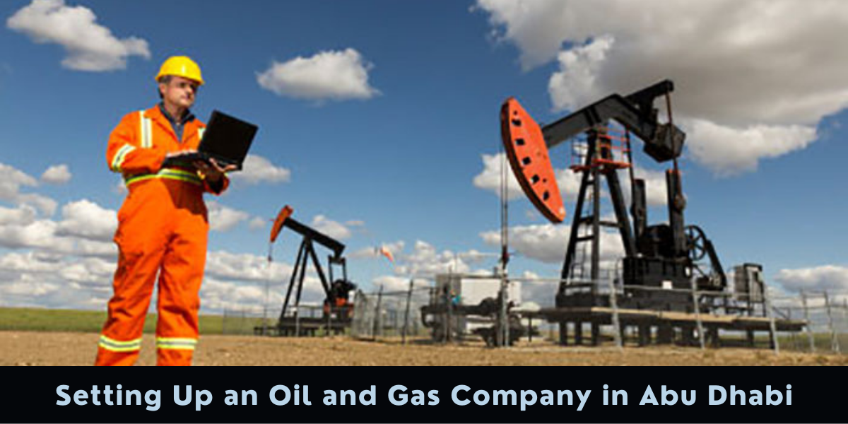 Oil and Gas Company in Abu Dhabi