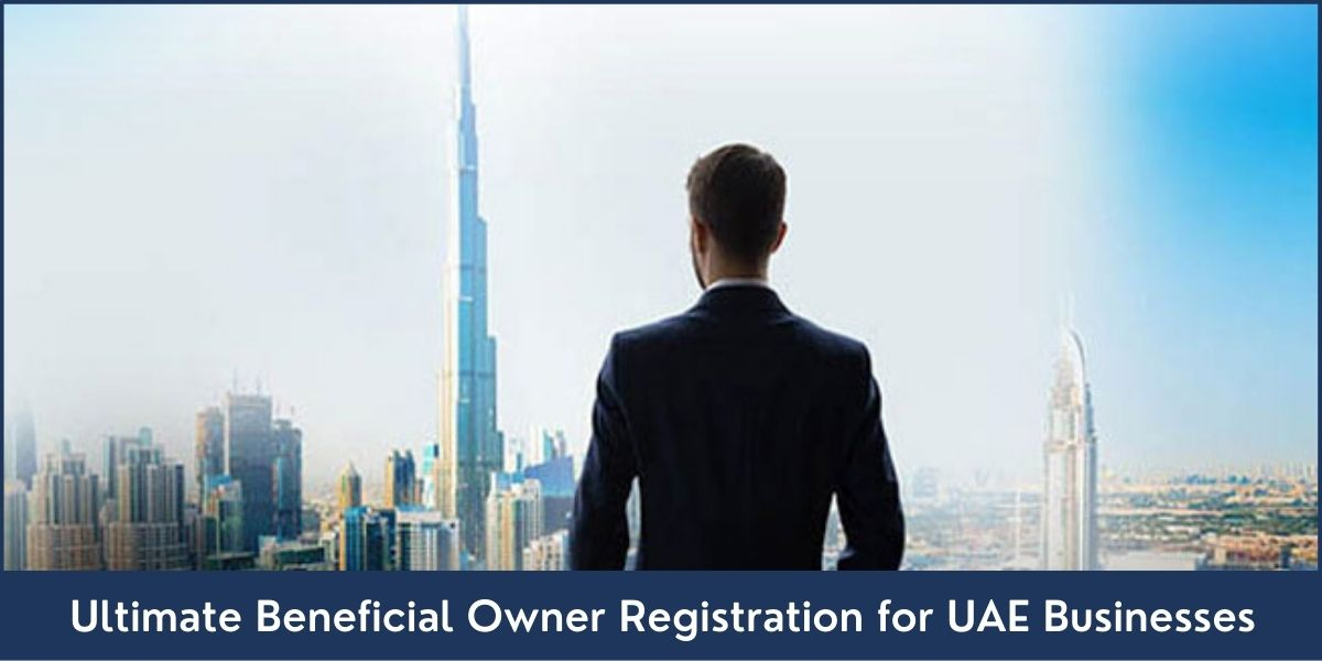 UBO Registration for UAE Businesses