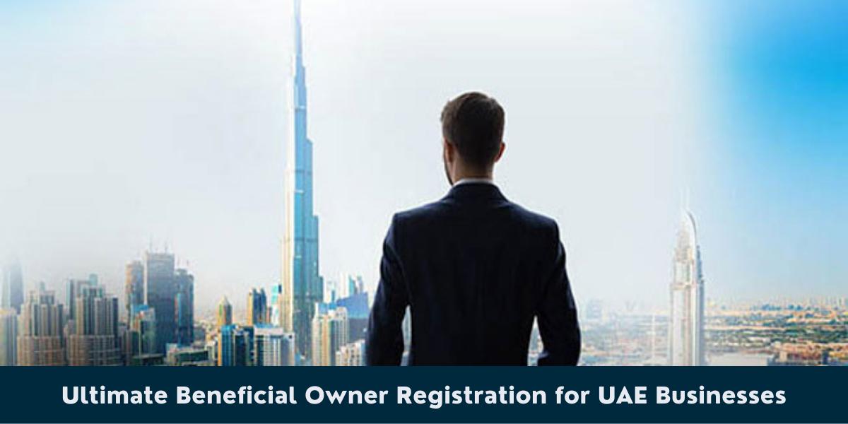 Owner Registration for UAE Businesses