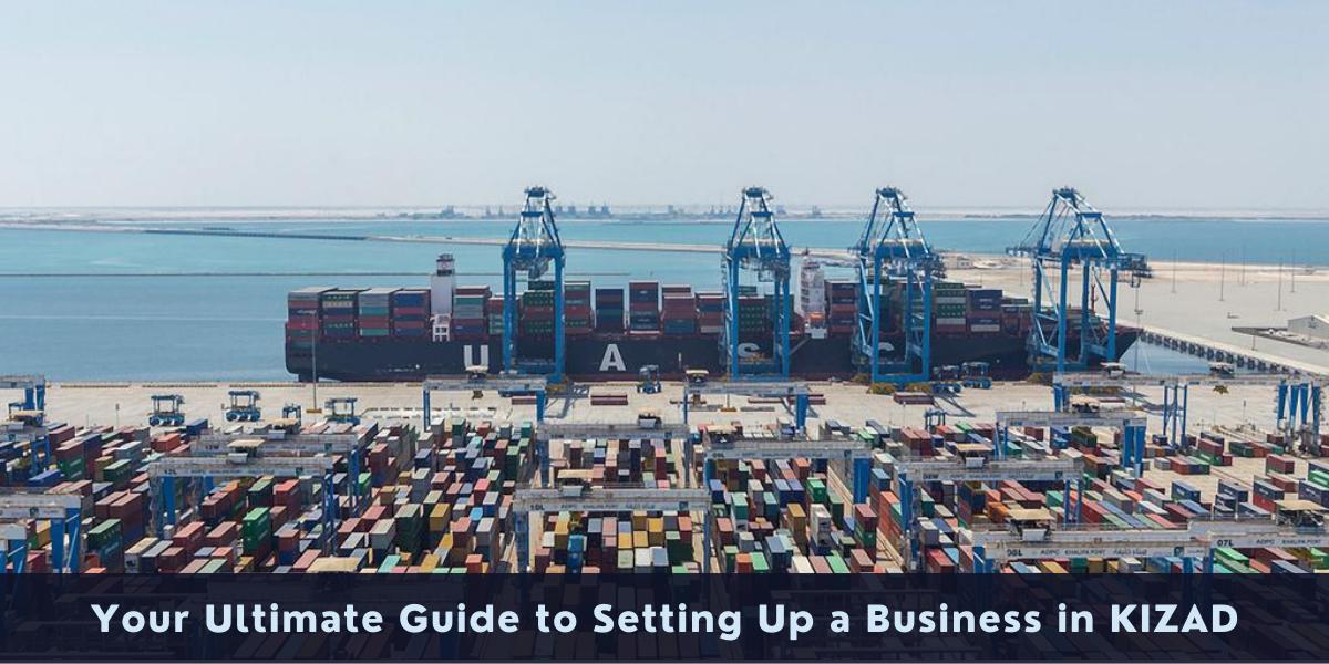 Business Setup in KIZAD UAE