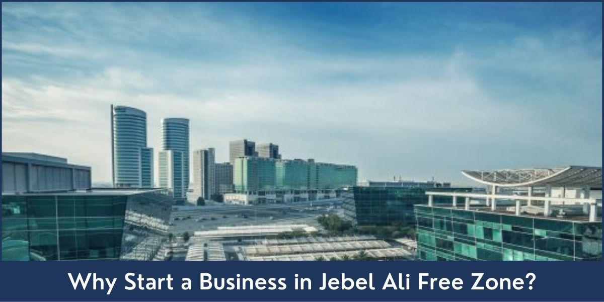Business in JAFZA