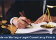 Legal Consultancy Business Guide Dubai
