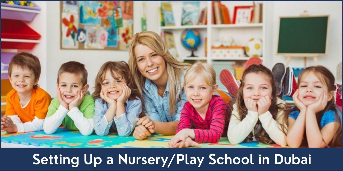 Play School Business Dubai