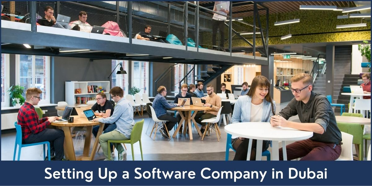 Software Company Setup in UAE