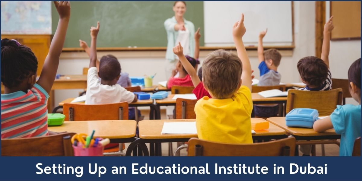 setting up an educational institute in uae