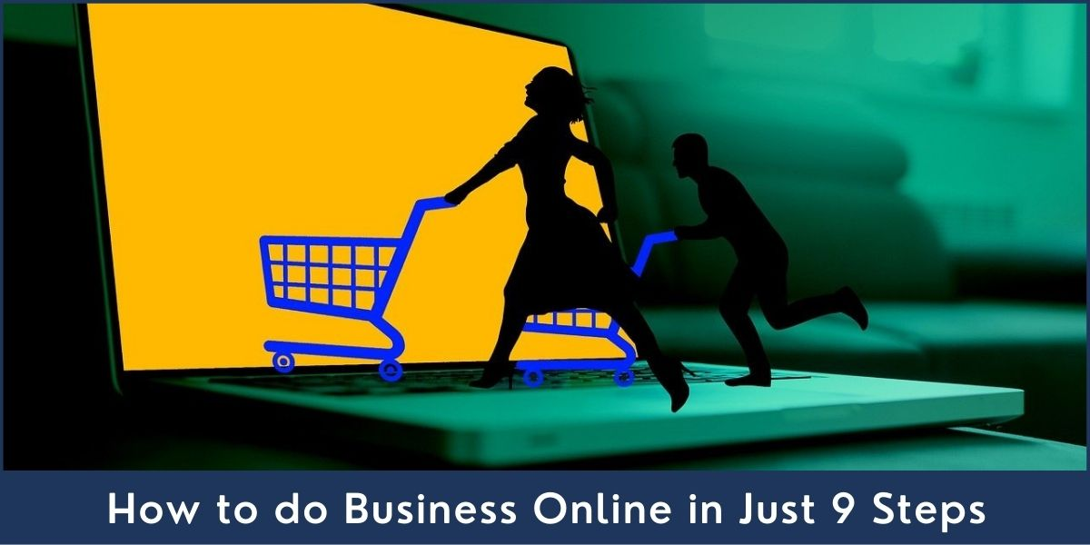 How to do Business Online