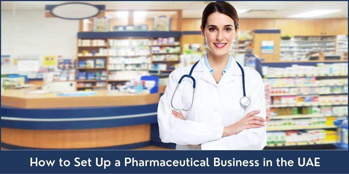 Pharmaceutical Business in the UAE