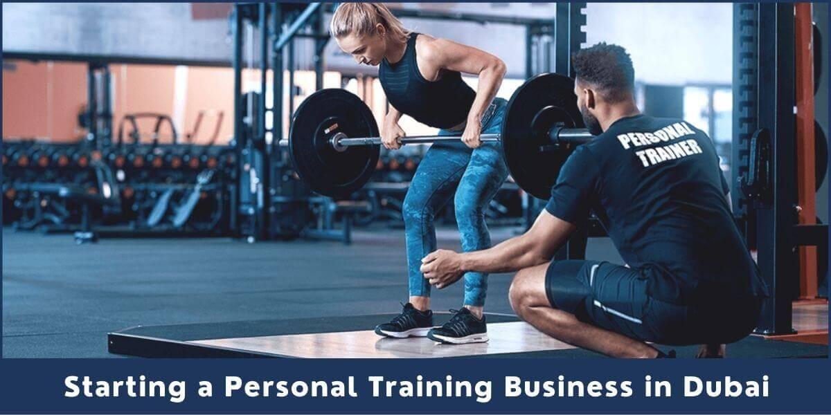 Personal Training Business in Dubai