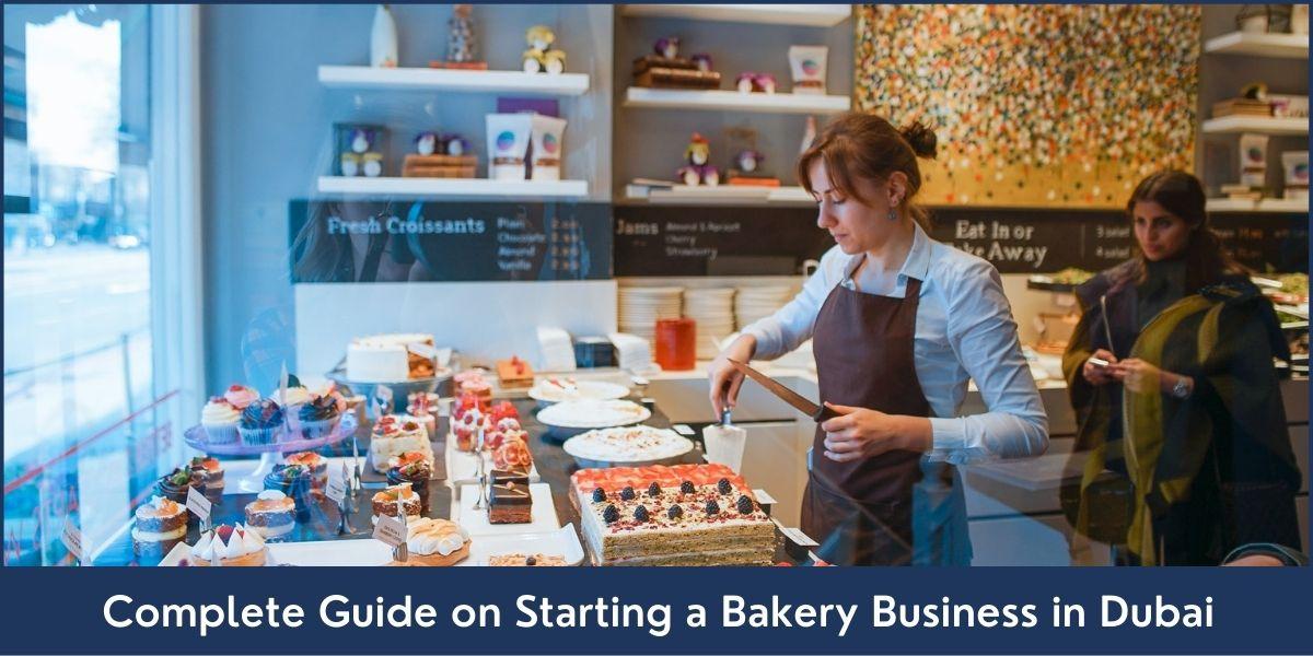 Bakery Business Dubai