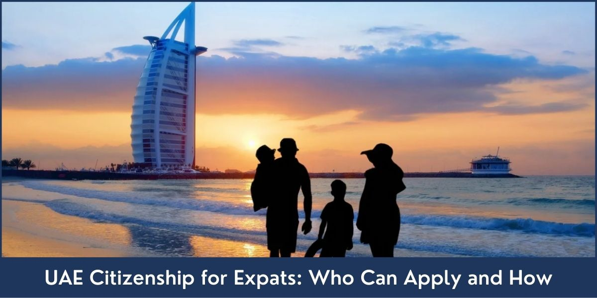 UAE Citizenship for Expats