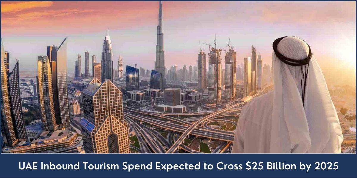 UAE Inbound Tourism