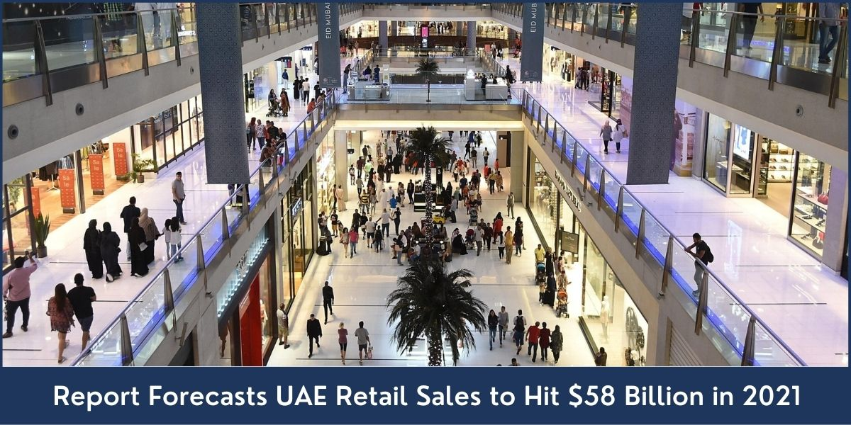 UAE Retail Sales 2021