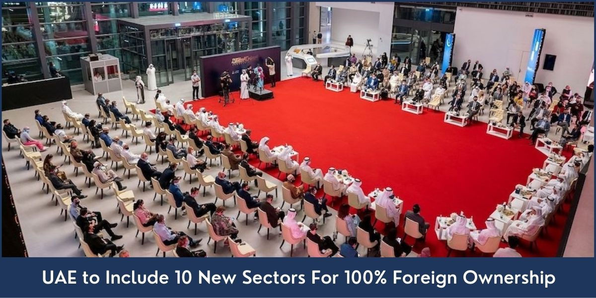 100% Foreign Ownership UAE