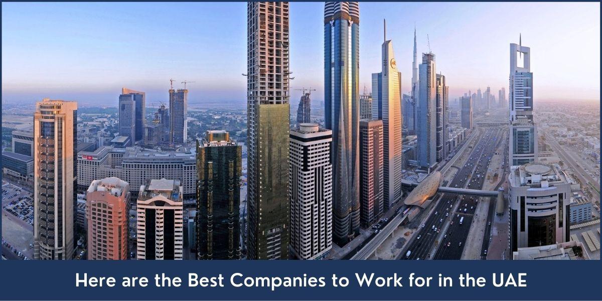 Top Companies UAE