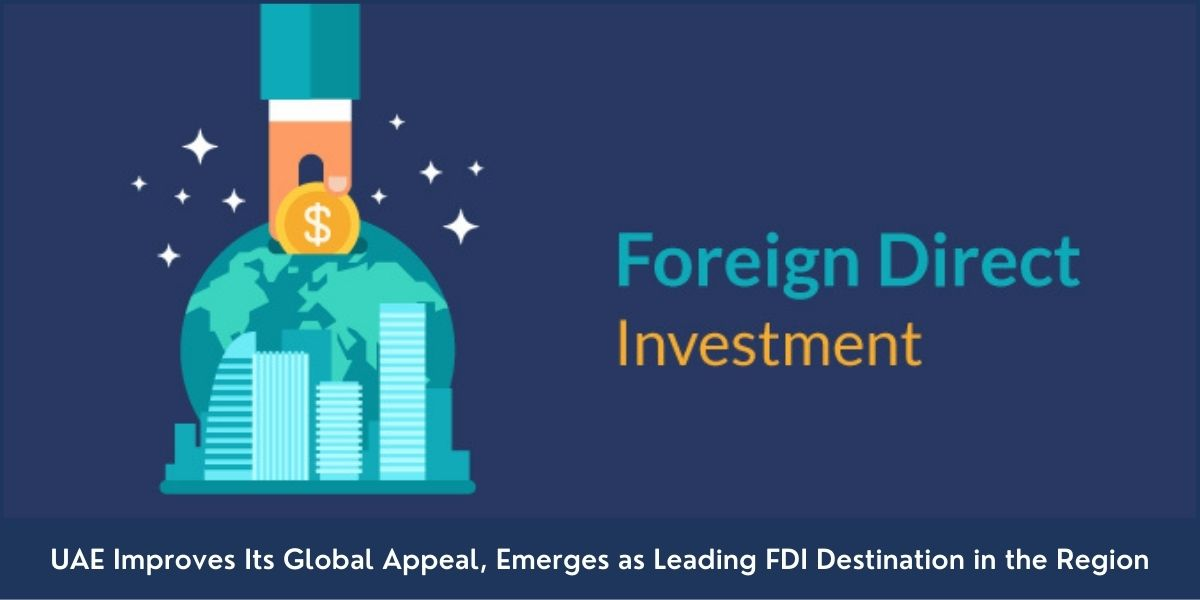 Foreign direct investment UAE