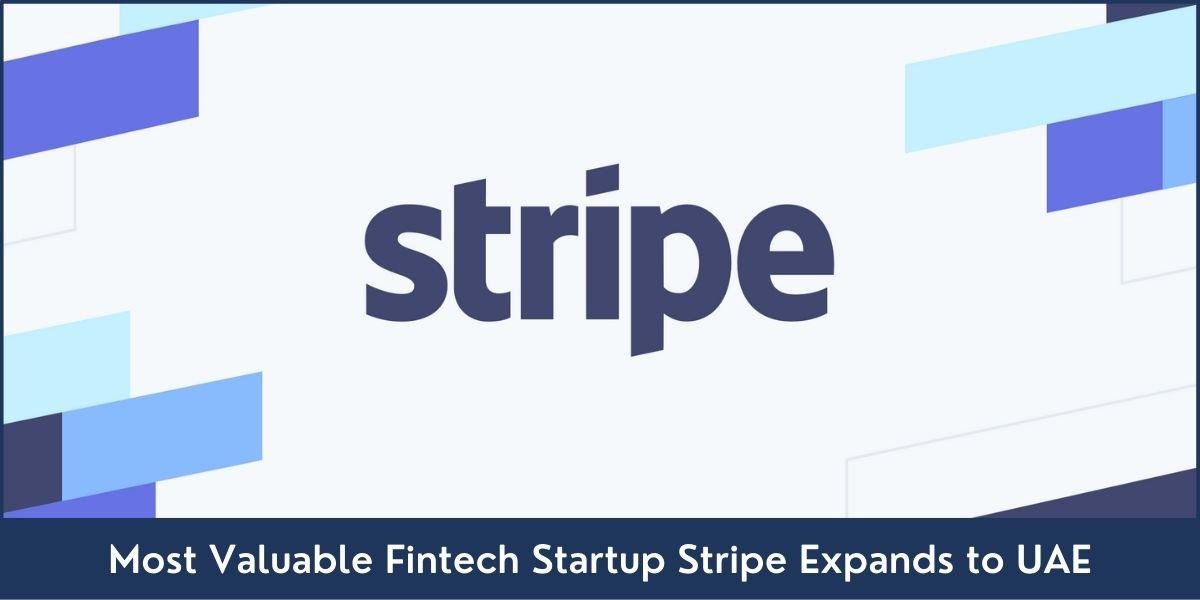 Fintech Stripe UAE
