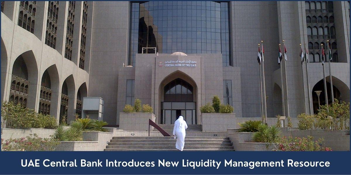 UAE Liquidity Management Resource