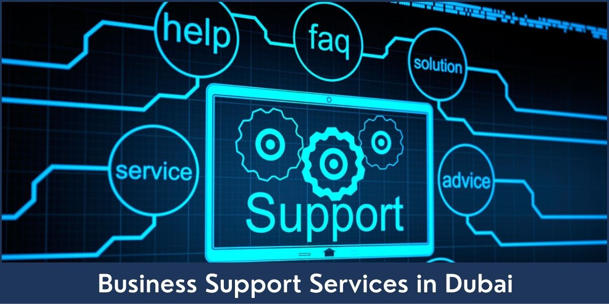 Business Support Services in UAE